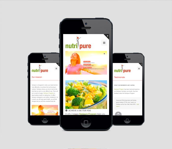 nutripure-mobile